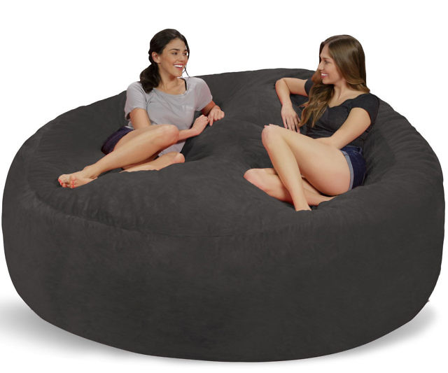 Two Person Bean Bag Chair Awesomage